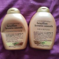 OGX® Brazilian Keratin Therapy Shampoo uploaded by Debby F.
