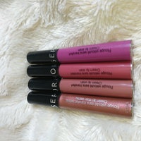 SEPHORA COLLECTION Cream Lip Stain Liquid Lipstick uploaded by Miimi 4.