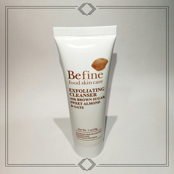 Photo of Befine Exfoliating Cleanser with Almond & Brown Sugar & Oats uploaded by Margot H.