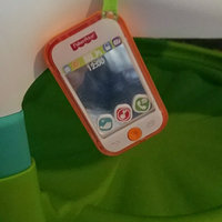 Fisher-Price Musical Smart Phone, Multicolor uploaded by Shelly M.