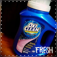 OxiClean™ Refreshing Lavender & Lily Liquid Laundry Detergent uploaded by Jeannine L.