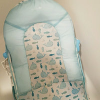 Summer Infant Deluxe Baby Bather - Blue uploaded by Shelly M.