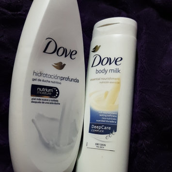 Photo of Dove go Fresh Nourisment Body Lotion uploaded by manuela á.