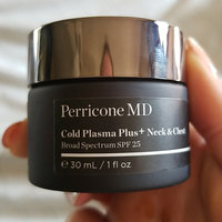 Perricone MD Cold Plasma Plus Neck & Chest Broad Spectrum SPF 25 uploaded by monica s.