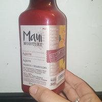 Maui Moisture Strength & Anti-Breakage Rich Honey Shampoo uploaded by Lee W.