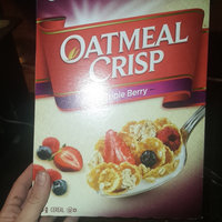 Oatmeal Crisp® Crunchy Almond Cereal 17 oz. Box uploaded by Lee W.