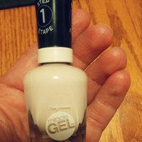 Sally Hansen® Miracle Gel™ Nail Polish uploaded by Erin P.