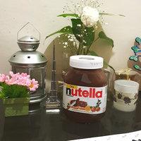 Nutella Hazelnut Spread uploaded by Malaika D.