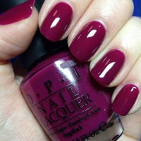 OPI You're Such a BudaPest Nail Lacquer uploaded by Ellînã Q.
