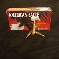 Federal Ammunition 223 Rem 55gr Full Metal Jacket, 100ct uploaded by Emily L.