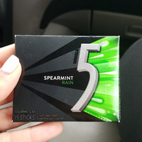 5 Gum uploaded by Emily L.