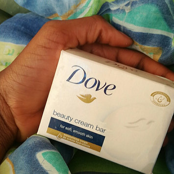 Photo of Dove White Beauty Bar uploaded by Portia o.