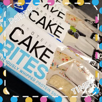 Optimum Nutrition Protein Bites Birthday Cake Bar uploaded by Mercedes T.