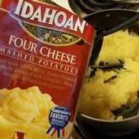 Idahoan Four Cheese Mashed Potatoes uploaded by Felicia J.