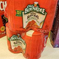 Chef Boyardee Mini Beef In Tomato & Meat Sauce 15 Oz Ravioli 4 Pk Pull-Top Cans uploaded by Felicia J.