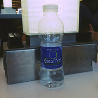 Evamor Natural Artesian Water uploaded by Victoria D.