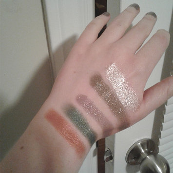 Photo of ColourPop Super Shock Eye Shadow Collection uploaded by Katherine L.