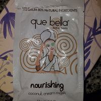 Que Bella Coconut Cream Mask 0.5 Oz uploaded by Ashley F.