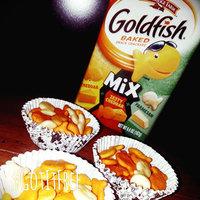 Pepperidge Farm® Goldfish® Mix Xtra Cheddar + Pretzel Baked Snack Crackers uploaded by Jeannine L.