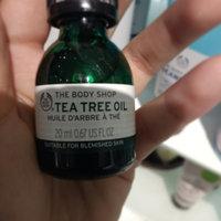 THE BODY SHOP® TEA TREE OIL uploaded by giovanna v.