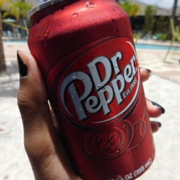 Photo of Dr Pepper® Original uploaded by Katy C.