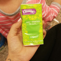 Kleenex® Facial Tissue uploaded by Emily L.