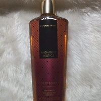 Victoria's Secret Midnight Exotics Deep Berry Body Lotion uploaded by ᏞuᎥsα s.
