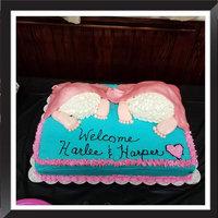 Betty Crocker™ Super Moist™ Favorites Devil's Food Cake Mix uploaded by Sheila M.