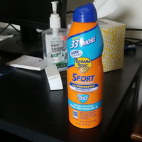 Banana Boat Sport Performance Clear UltraMist Sunscreen Spray With PowerStay Technology uploaded by Tracy G.