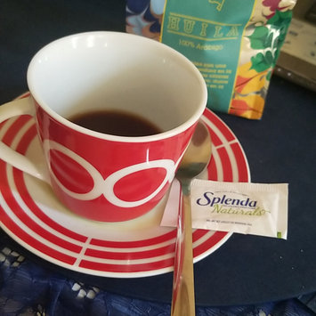Photo of SPLENDA® Naturals Stevia Sweetener uploaded by Aileen Alfonsina A.
