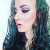 BH Cosmetics Galaxy Chic Baked Eyeshadow Palette uploaded by Kirstie M.