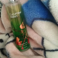 Bath & Body Works® Signature Collection CUCUMBER MELON Fine Fragrance Mist uploaded by Kimberly F.