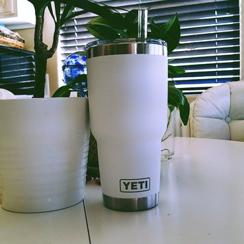 Photo of YETI Rambler Tumbler, 30oz. uploaded by Veronica L.