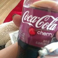 Coca-Cola® Cherry uploaded by Christa V.