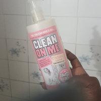 Soap & Glory Clean On Me(TM) Creamy Moisture Shower Gel 16.2 oz uploaded by Yolanda L.