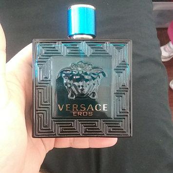 Photo of Versace Eros Eau de Toilette uploaded by Jose Z.