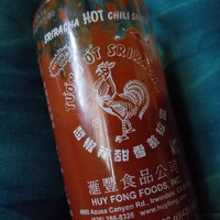 Huy Fong Foods Inc. Sriracha Chili Sauce uploaded by Dessie M.
