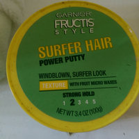 Garnier Fructis Style Surfer Hair Power Putty uploaded by Stephanie G.