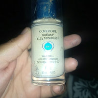 COVERGIRL Outlast Stay Fabulous 3-in-1 Foundation uploaded by Bree C.