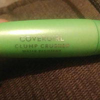 COVERGIRL Clump Crusher Water Resistant Mascara By LashBlast uploaded by Stacy G.