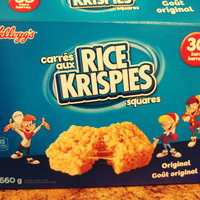 Kellogg's® Rice Krispies Treats® Original Bars uploaded by Erin P.