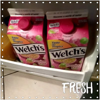 Welch's® Passion Fruit Juice Cocktail Frozen Concentrate uploaded by Carmen R.