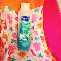 Suave® Naturals® Rainforest Fresh™ Shampoo uploaded by Emily L.