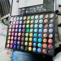 BH Cosmetics 88 Matte Eyeshadow Palette uploaded by LeAnna J.