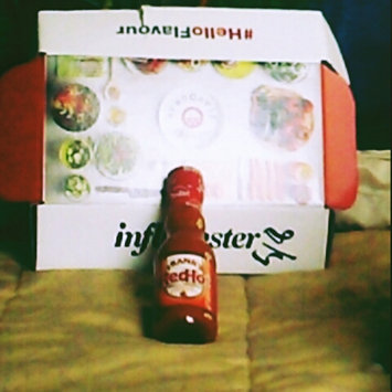 Photo of Frank's RedHot® Original Cayenne Pepper Sauce uploaded by Shannon B.