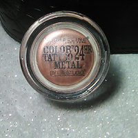 Maybelline Eyestudio® ColorTattoo® Metal 24 Hour Cream Gel Eye Shadow uploaded by Mushell R.