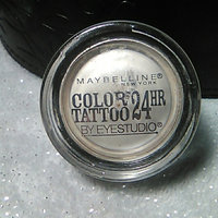 Maybelline Eyestudio® ColorTattoo® Leather 24 Hour Cream Gel Eye Shadow uploaded by Mushell R.