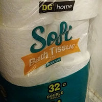 DG Home Roll Bath Tissue uploaded by Tiffany L.