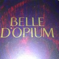 Yves Saint Laurent Belle D'Opium Eau De Parfum uploaded by Nikoletta S.