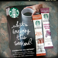 STARBUCKS® Pike Place® Roast Smooth & Balanced VIA® Instant uploaded by Alyssa C.